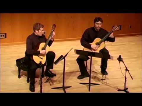 Ferdinando Carulli Duo 2, Op. 146 No. 2