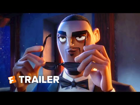 Spies in Disguise Trailer | Super Secret | Movieclips Trailers