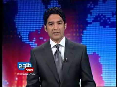 TOLOnews 6pm News 24 February 2013/    /   