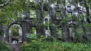 Catskills - Ruins and Trails