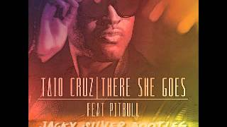 Taio Cruz - There She Goes (Jacky Silver Bootleg)