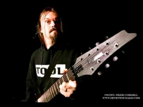 Fredrik Thordendal - 33 Demo