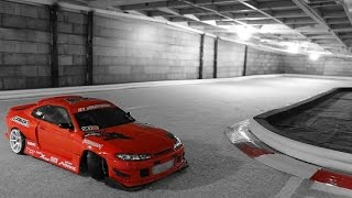 G force Drift Combo Testing Video with S15 Silvia