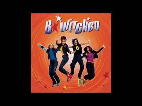 Bwitched - Freak Out