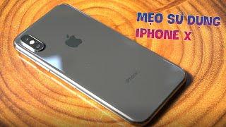 Mới xài iPhone X nên xem video này...