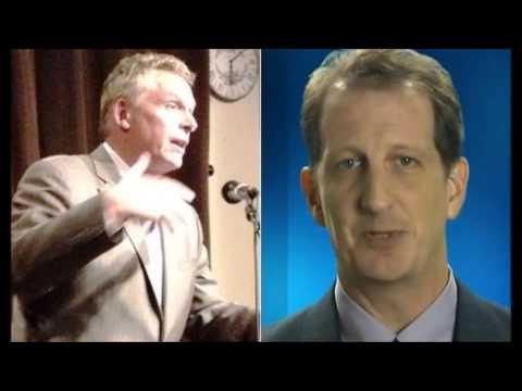 GOA's Erich Pratt takes on Virginia Governor Terry McAuliffe's gun policies (December 16, 2014)