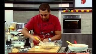 حاجة لذيذة جدا   طرق طهي الأسماك والمأكولات البحرية مع الشيف محمد نوح
