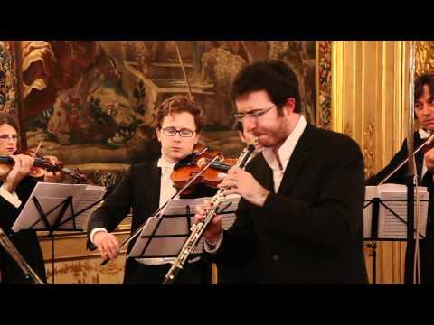 Бах Иоганн Себастьян - Концерт