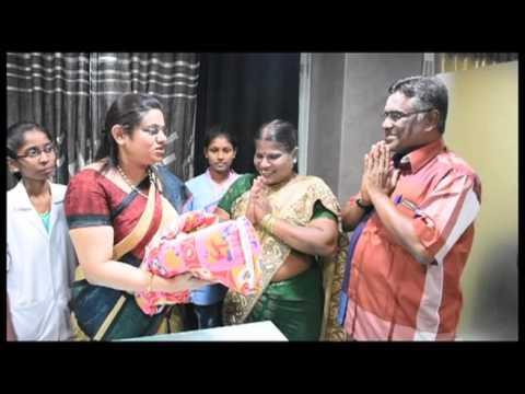 How to evaluate & aim success in Infertile couples. Top IVF ICSI IUI Surrogacy Centers India Chennai