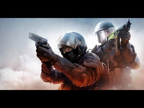 CS GO. Режим гонка вооружений.
