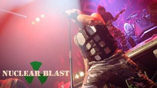 SABATON - The Art Of War (Live)