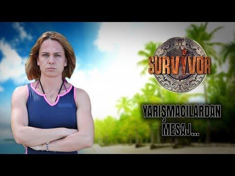 Survivor All Star 2018 kadrosu çok iddialı! Yarışmacılardan mesaj...