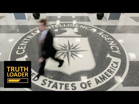 Brutal CIA torture interrogation techniques uncovered - Truthloader