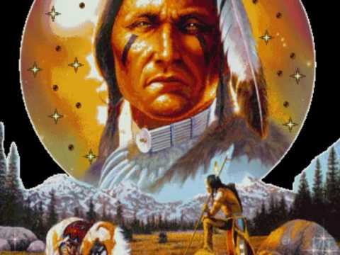 Ghost Dance ~ Native American ~ Power Drums ~ Spirit Pride video