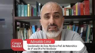 Prof. Adroaldo Lima