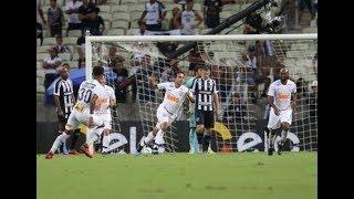 Gol de Jadson - Ceará 1 x 3 Corinthians - Narração de Nilson Cesar