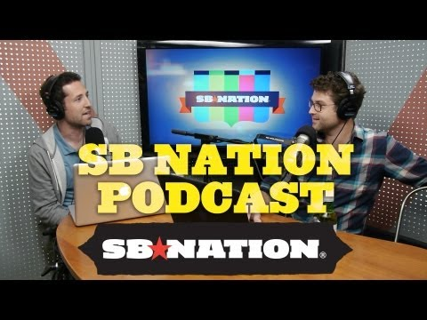 SB Nation Podcast, 2012 NFL Draft Preview