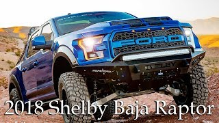 download lagu All-new 2018 Ford F-150 Shelby Baja Raptor gratis
