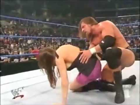 Hhh Checks On Pregnant Steph video