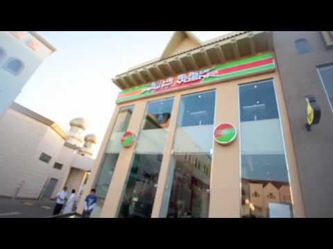 Sufrati.com explores Sushi Yoshi in Jeddah