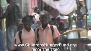 Haiti Earthquake Response