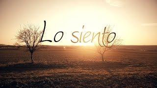 Download Lagu BERET - LO SIENTO [VIDEOLYRICS OFICIAL/ LETRA] Gratis STAFABAND