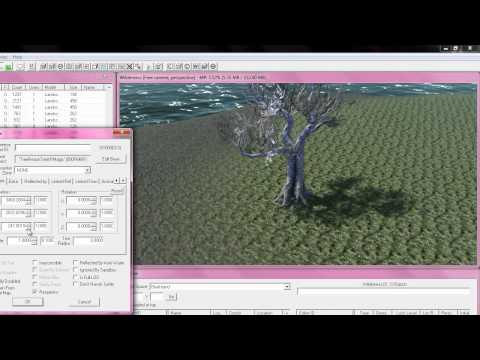 Skyrim Creation Kit Tutorial Insel Bauen Part 1/2 [German   HD]