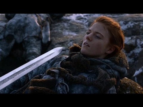 Game Of Thrones - Sex And Anger (explicit) video