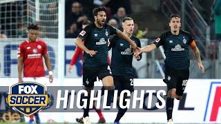 FSV Mainz 05 vs. Werder Bremen   2018-19 Bundesliga Highlights