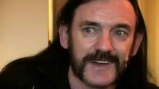 Motörhead: Live Fast Die Old (Documentary)