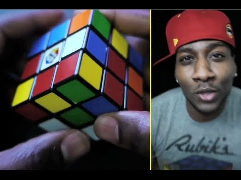 Watch Solve The Rubik's Cube!