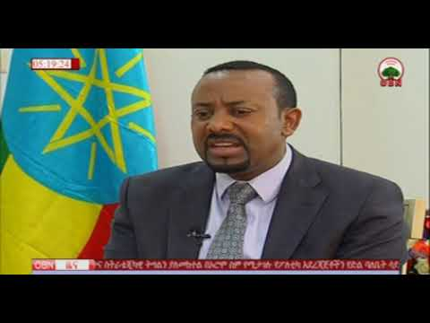 Latest Ethiopian News Sept 17,2018 |OBN