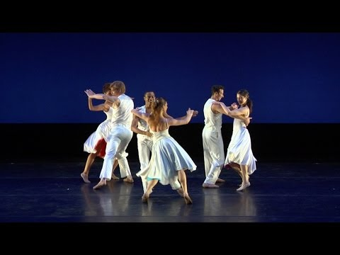 Dance Diversity in NJ: Jersey Moves! Festival of Dance, NJPAC