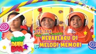 Dubi Dubi Dam RTV Bersama SD Perwira 3 Bekasi & SDN Duri Kepa 11 Jakarta - Eps 144 (Part 4)
