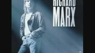 Watch Richard Marx Heaven Only Knows video