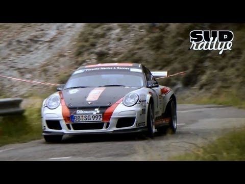 Porsche 997 GT3 RS - Romain Dumas (HD)