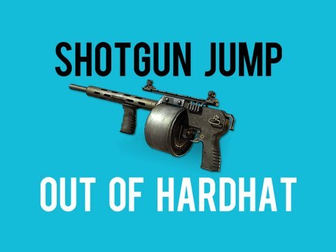 Shotgun Mw3 Mw3 Glitches Shotgun Jump