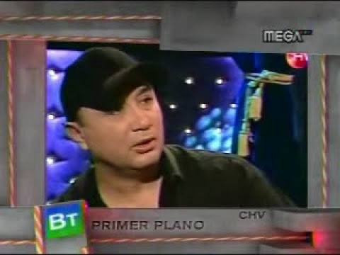 TOP FIVE - CQC 10/06/07 WENISIMO O_O