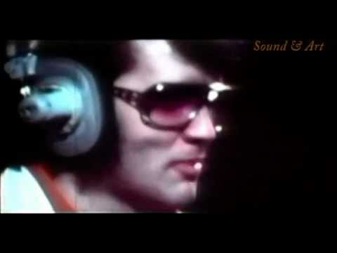 Elvis Presley - JOHNNY B GOODE