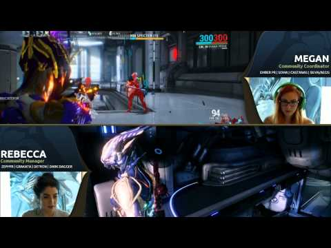 Warframe Prime Time - Episode 37
