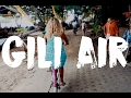 Lagu GILI AIR, INDONESIA  - THE BEST OF THE GILI ISLANDS? | VLOG #19