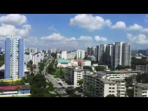 The Real Singapore (photo part 1)