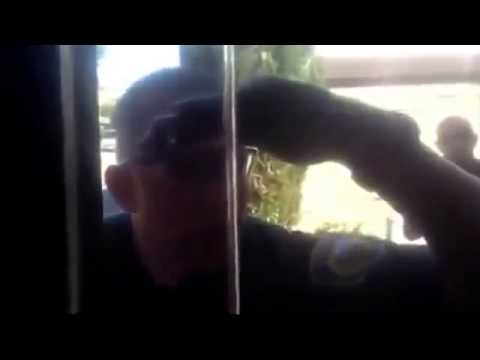 Cotati California Police Brutality Break into private residence and taze person filming