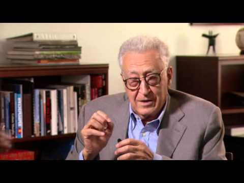 "New UN envoy Brahimi says change in Syria ""unavoidable"""