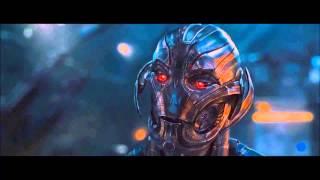 Marvel's Vingadores: Era de Ultron (Desabafo do Ultron)  dublado em português