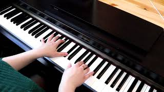 Netta - Toy (Piano Version)