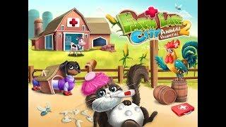 Farm Lake City Animal Hospital  -  Pet Dentist  -  Eye Clinic - Doctor Care & Spa - Gameplay