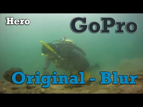 GoPro Spring Break. Copper Canyon. Lake Havasu SCUBA Diving