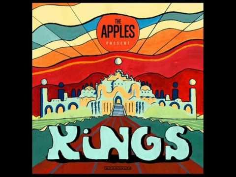 The Apples - Howlin' With Fred