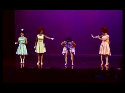 Dragapella Chorus (Hallelujah Chorus Handels Messiah parody)